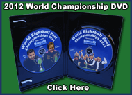 2012 World Championship DVD