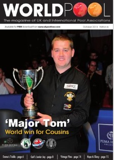 World Pool Magazine 5th Edition